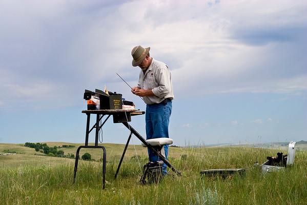 Prairie Dog Hunt 2008