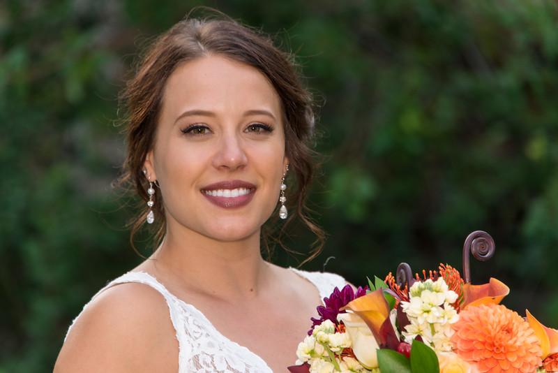 Lizzy & David's Wedding