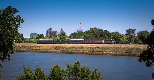 2017 Excursion Trains