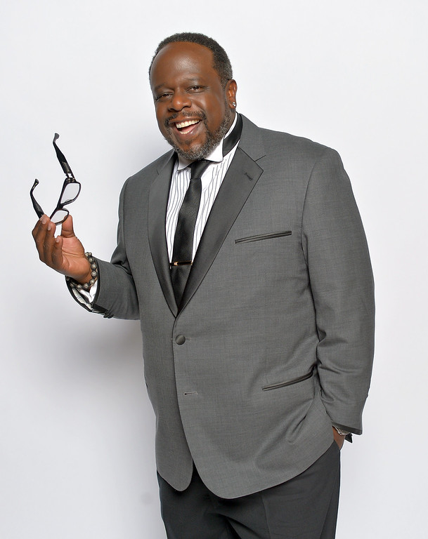. LOS ANGELES, CA - FEBRUARY 01:  Cedric the Entertainer poses in the press room during the 44th NAACP Image Awards at The Shrine Auditorium on February 1, 2013 in Los Angeles, California.  (Photo by Charley Gallay/Getty Images for NAACP Image Awards)