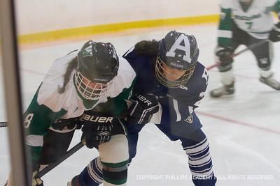 GV Hockey vs. Winchendon