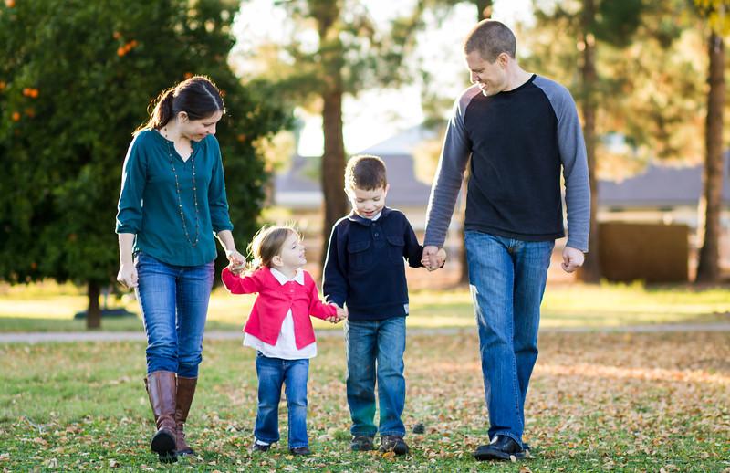 The Maresco Family