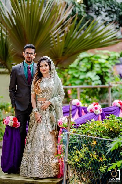 Zarin & Sakib Engagement