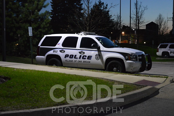 Oak Brook Police