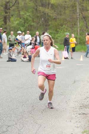 Girls Just Wanna Run Race