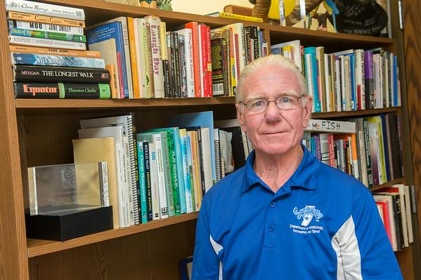 Dr. Steve Smidley