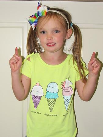 I For Ice Cream