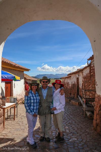 Peru - People Pics