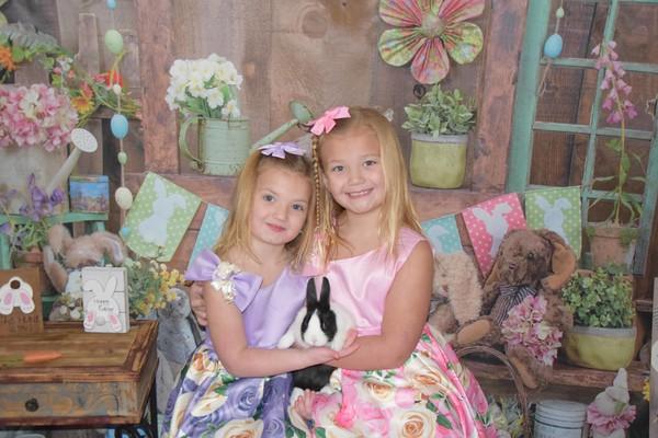 Easter Pics Taken on 3-14-2020