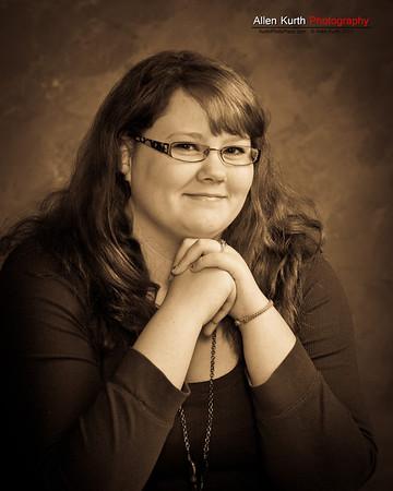 Courtney - 2012