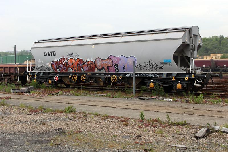 3370.9382009-6 at Tyne Yard 07/05/11.