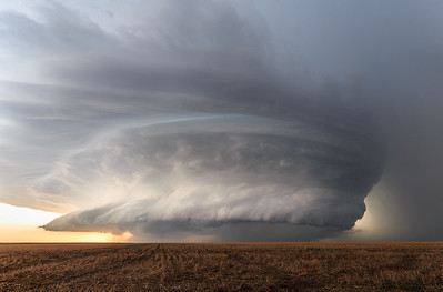 May 21st 2016 - Supercells in KS