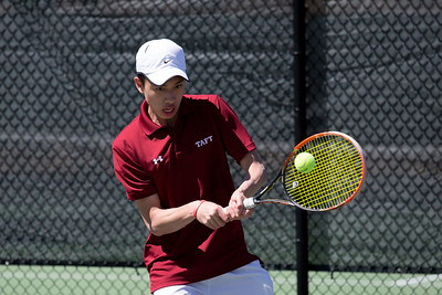 4/29/15: Boys' JV Tennis vs Avon Old Farms