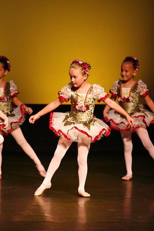 Dance Center Recital 6/1/08 1a Ballet 1