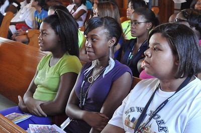 2011 Youth Harambee Archive