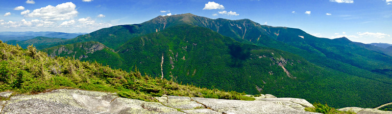 Cannon Mtn. Tramway (July 4)