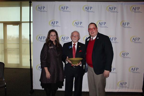 AFPNWA National Philanthropy Day Luncheon 11.14.18