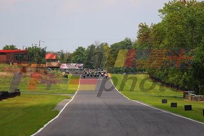 Race 9 UNL SS