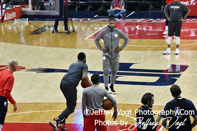 1-21-2019 Washington Wizard vs  Detroit Pistons at Capital One Arena, Photos by Jeffrey Vogt Photography