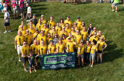 Pelotonia (Team Bexley)