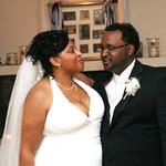 Aysha & David's Wedding