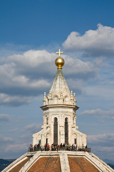 Duomo dome