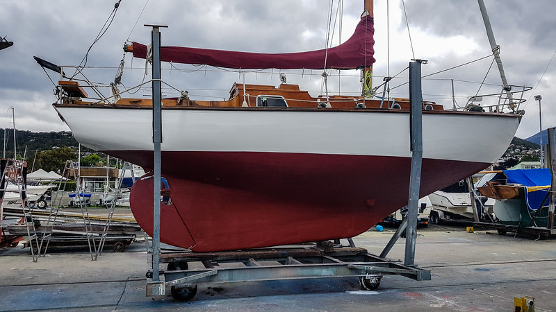 Starboard - finished