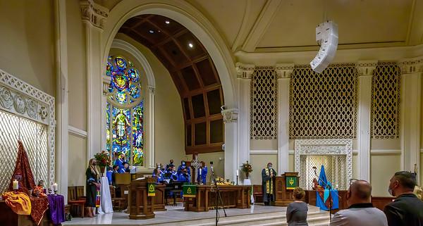 Central Christian Church 10 3 2021
