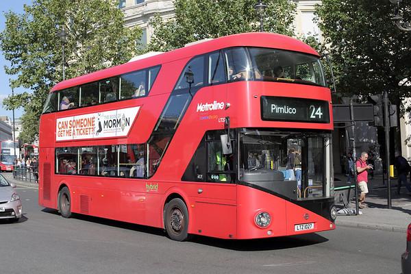 London LT Class