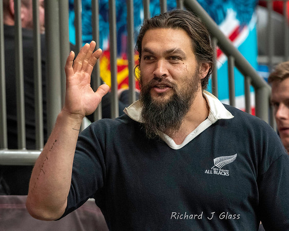 Rugby Sevens 2019 Candids