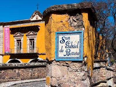 San Gabriel de Barrera