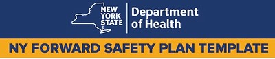 New York State Safety Plan Template