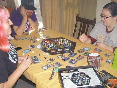 2013-07-21 Board Games