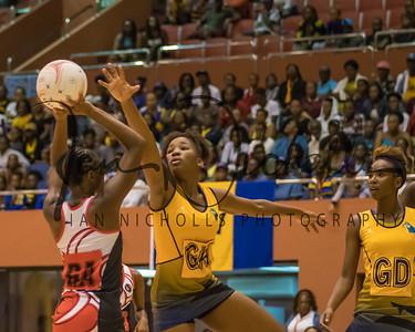 Day 10-Barbados vs Trinidad