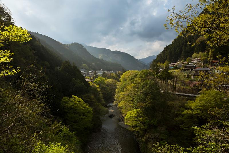 River Gorge II