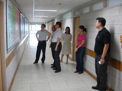 20101001 水保局黃局長參訪