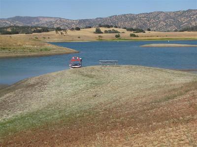 Lake Berryessa (Shepard, Hartnell)