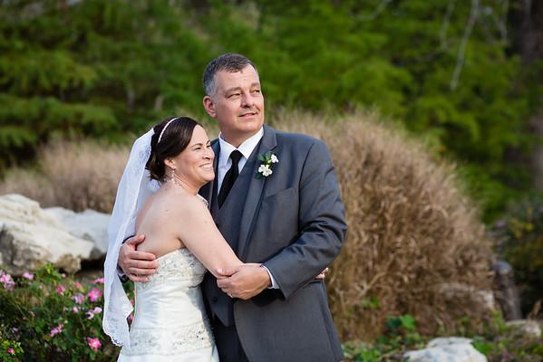 Maria & Jeff October 29