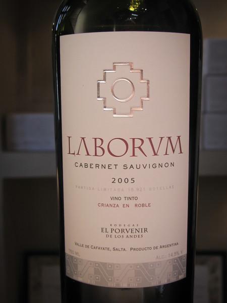 Cafayate 201203 El Porvenir Wine (14g).jpg