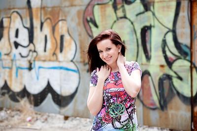 Danielle Senior | Blue Springs HS