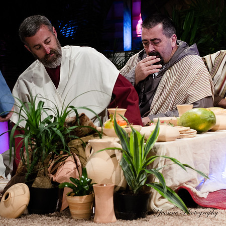 Passover in Jerusalem 2015