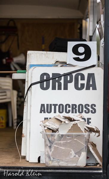 ORPCA, AX #9, Oct 2016