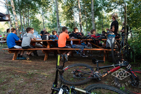 2016-07-17 July Camp at Cuyuna