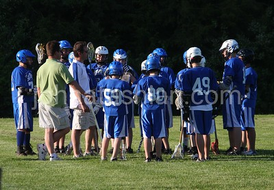 Lacrosse - Senior A Division - Southington vs Simsbury