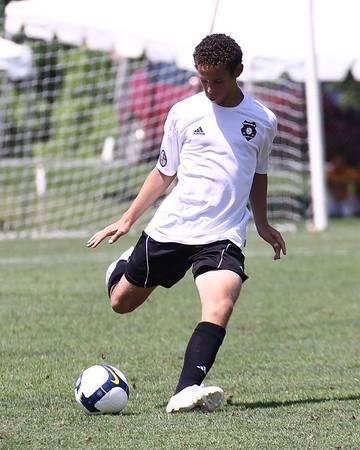 N Meck U-16 v Greensboro 6-7-09