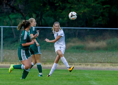 Set seven: Girls Varsity Soccer v Port Angeles 09/07/2017