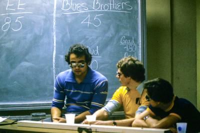 1980 UWM engineering trivia