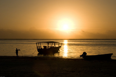Tanzania Part 3: Zanzibar