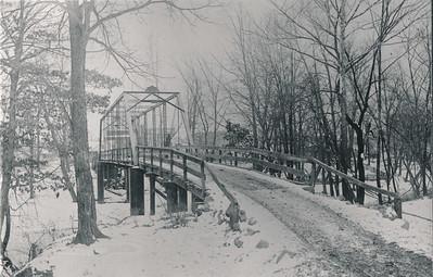 Misc. Historical Bridges of Bollinger County