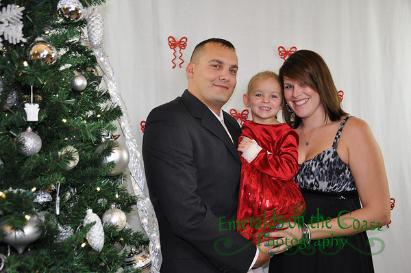Christmas Party 2012